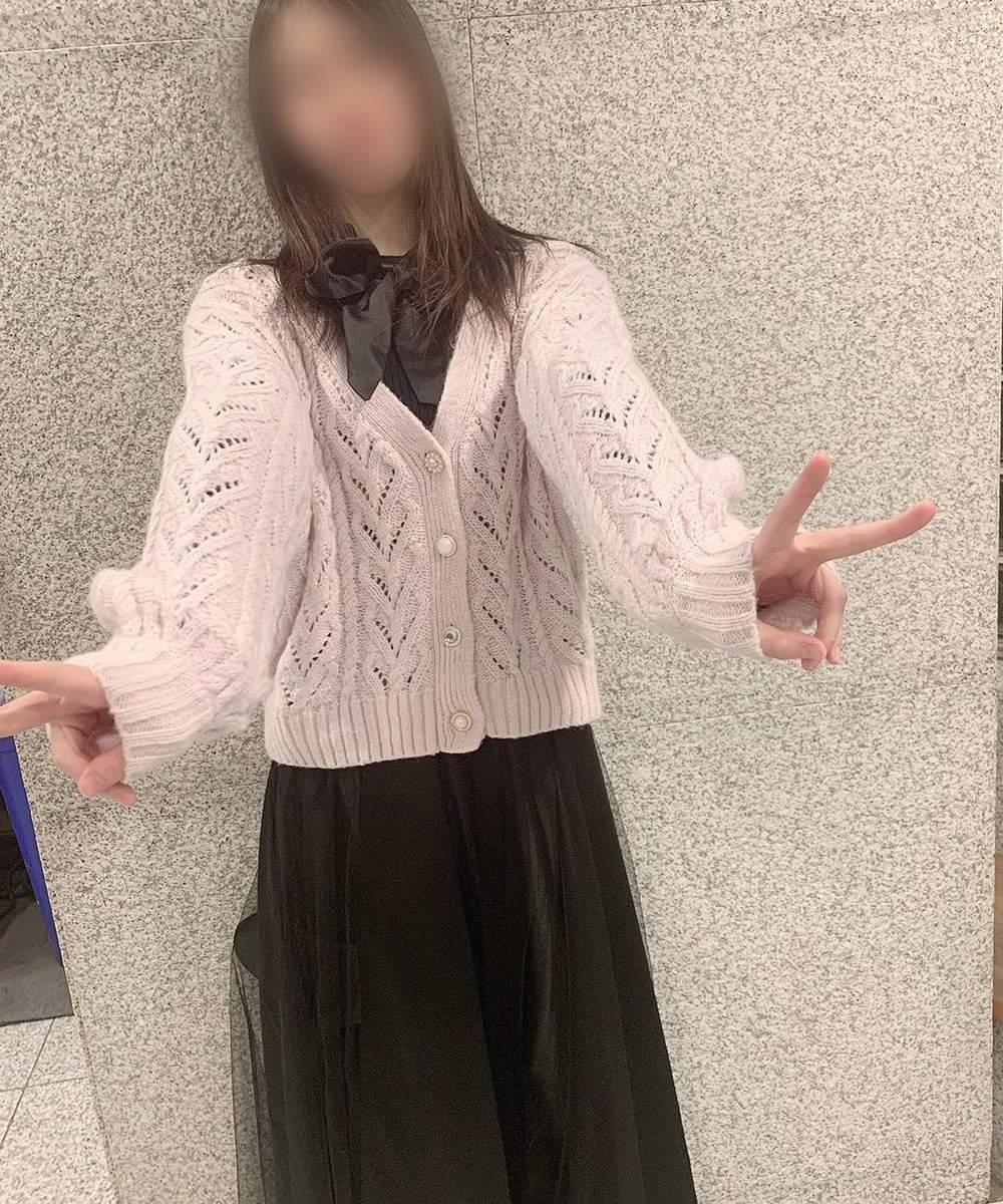 柴咲Kウ似の美人体験ちゃん