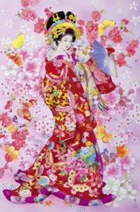 受付オペレーター舞ママ♥︎舞姫をご紹介致します